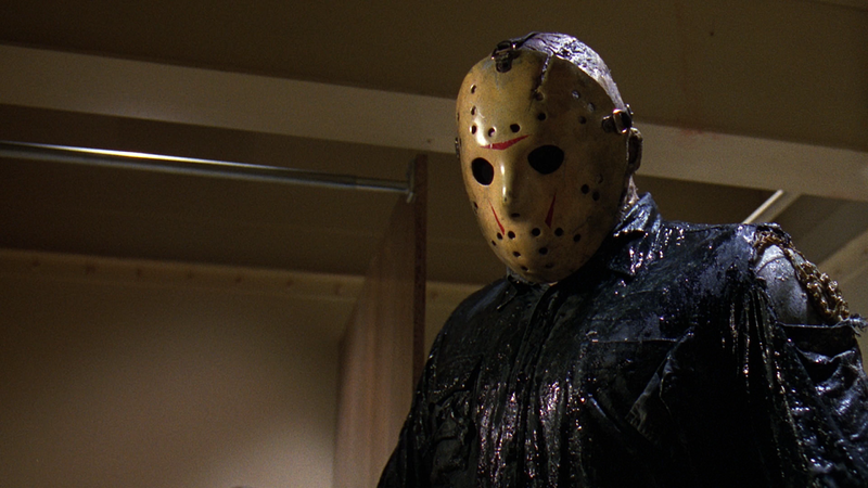 Illustration for article titled We're Bummed That This Killer Friday the 13th Reboot Won't Be Happening