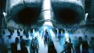 Illustration for article titled Is Prometheus Actually Any Good? Early Reviews Are In