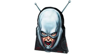 Illustration for article titled Hasbro's Ant-ManBox Set Comes Inside The Screaming Head Of Hank Pym
