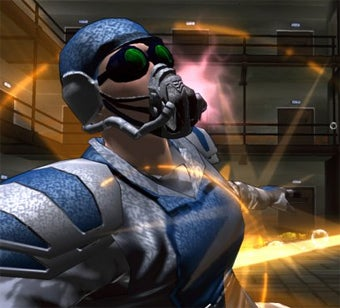 Illustration for article titled Champions Online Solicits City Of Heroes Players