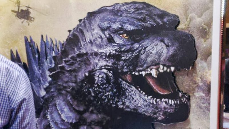 Illustration for article titled What Do Some Japanese Think of the New Godzilla?