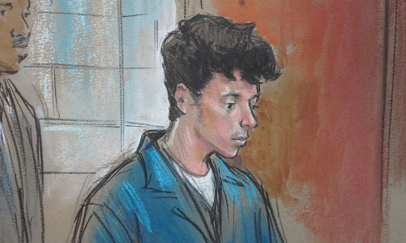 Illustration for article titled 17-Year-Old American Sentenced to Eleven Years In Prison For Tweets Supporting ISIS