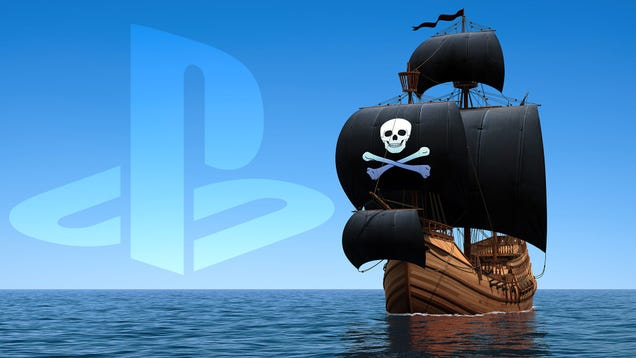 So-Called Pirates Are Doing The Work When Publishers Fail To Preserve Their Games