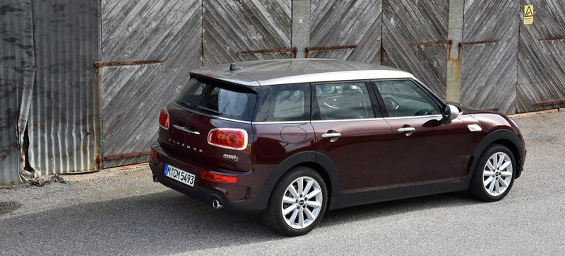 Ilration For Article Led The 2016 Mini Clubman Is Cool Grown Ups