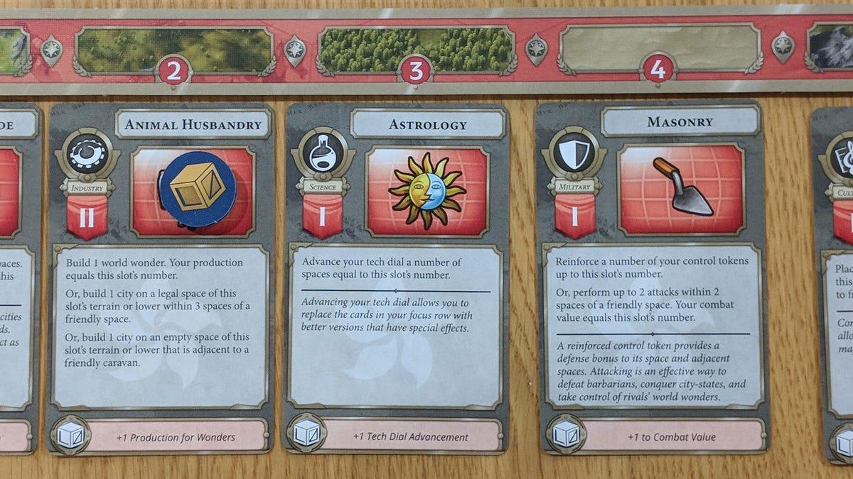 Civilization: A New Dawn: The Kotaku Review