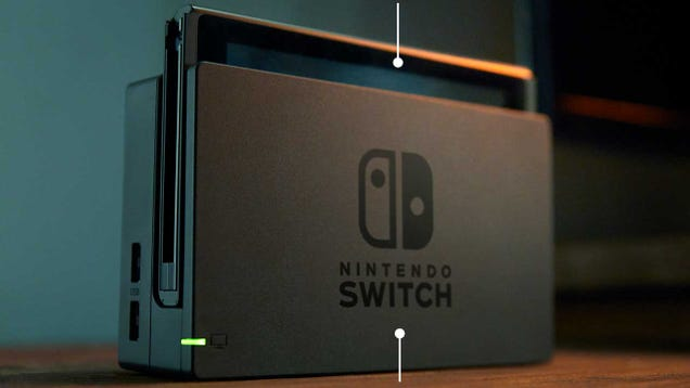 How to Watch Nintendo's Big Switch Launch Event