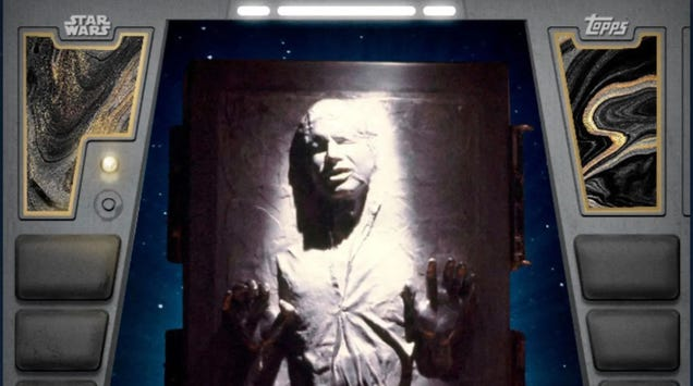 The Saga of 10,000 Digital Han Solo Cards Comes to a Complex End