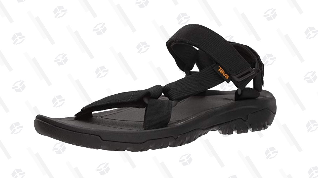 The Sandalsand You'd Want Best Hiking Why Them DH2W9EI