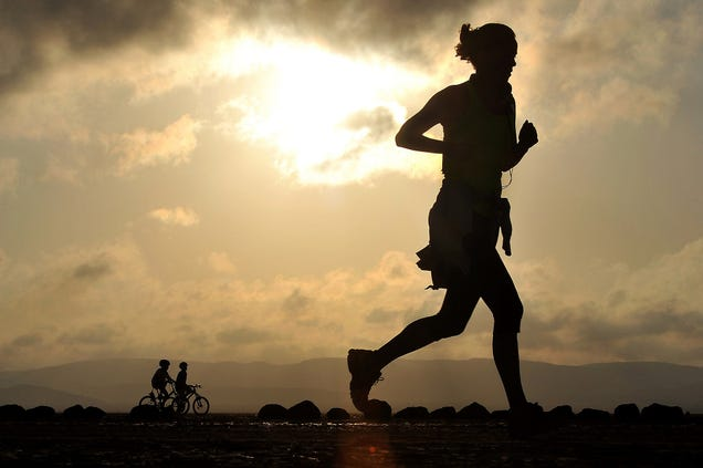 How to Add a Long Run to Your Running Routine