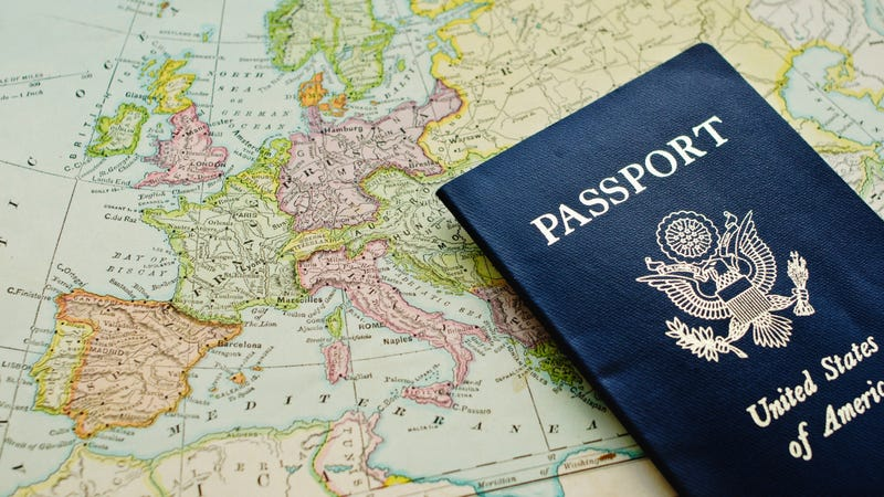 How to Check on Your Passport Application Status