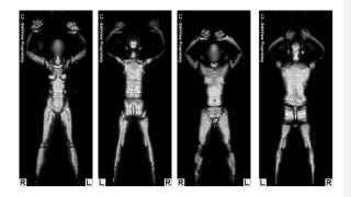 Illustration for article titled Undercover TSA Agent Sneaks Gun Through Airport's Full-Body Scanners Five Times