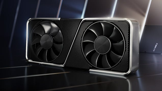 Now All of Nvidia s RTX 30-Series GPUs Can Get a Frame Rate Boost