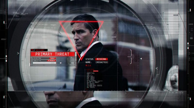 Illustration for article titled Person of Interest Is Finally Coming Back... But With a Weird Schedule