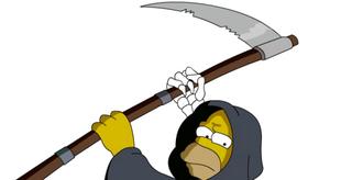 Illustration for article titled Így is véget érhetne a Simpson család