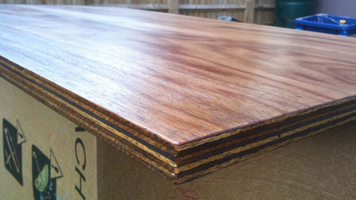 DIY Materials Showdown: Plywood vs  Oriented Strand Board (OSB)