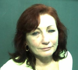 Kim BrunsOrange County (Fla.) Jail