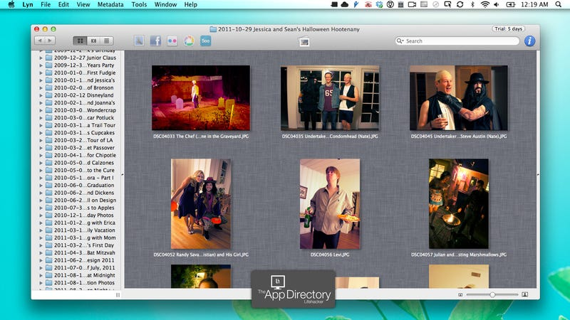 Illustration for article titled Updated: The Best Photo Management App for Mac OS X