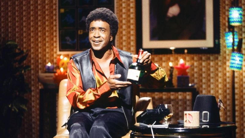 Saturday Night Live - NBC via Getty Images