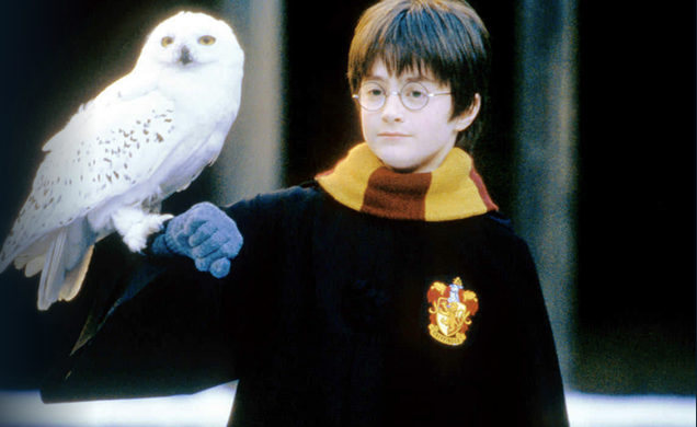 Get All Eight Harry Potter Movies In 4K For Only $50