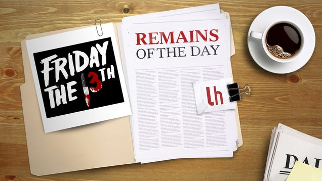 Remains of the Day: Amazon Selling Programmable Dash Buttons