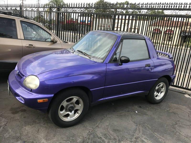 Suzuki  Craigslist
