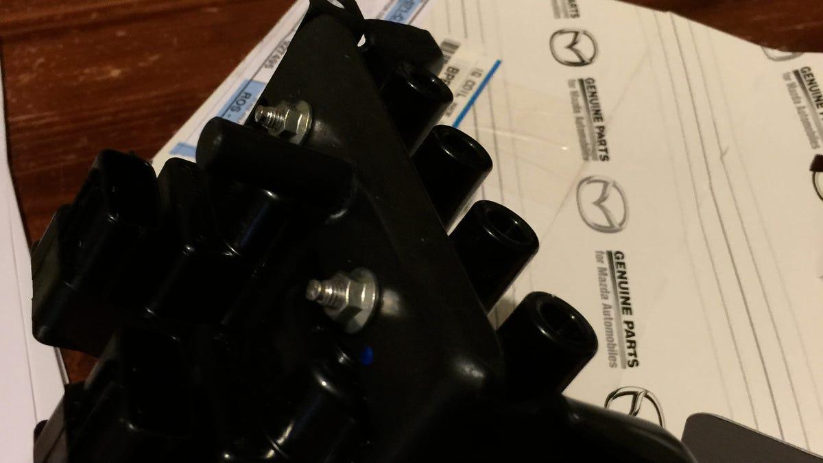 Installing Miata Ignition Coil Napa Wiring Diagram