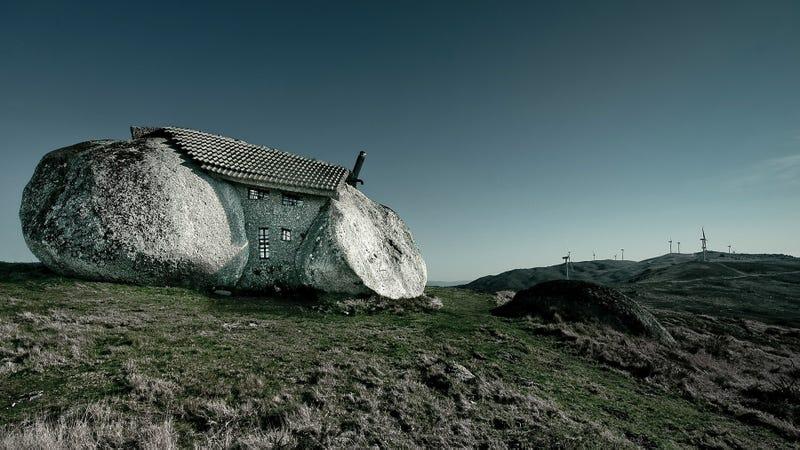 11 casas tan aisladas y remotas que querrás pasar en ellas tus próximas vacaciones