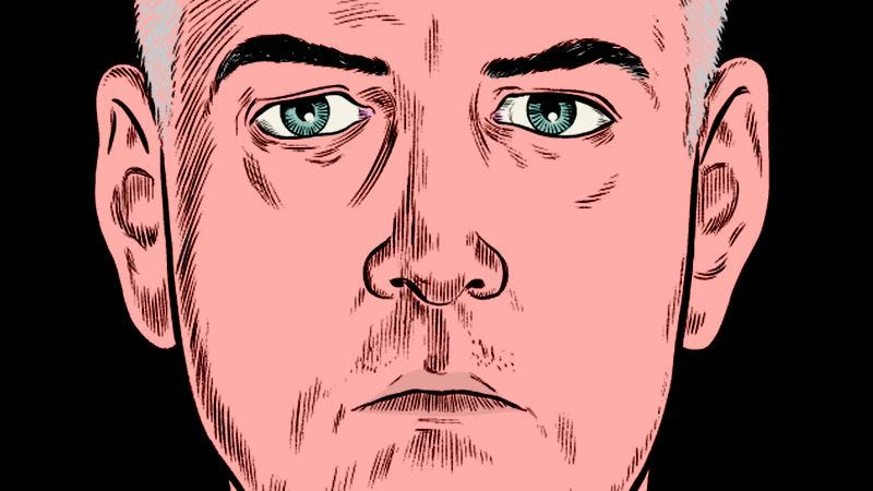 Illustration for article titled Daniel Clowes