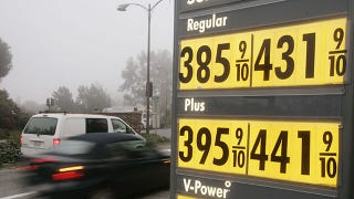Illustration for article titled Are Rising Gas Prices a Cure For Obesity?