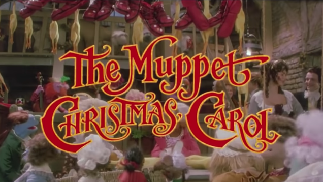 How to Watch  The Muppet Christmas Carol  Online