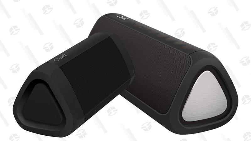 OontZ Angle 3 Plus Portable Bluetooth Speaker | $26 | AmazonOontZ Angle 3XL Ultra Bluetooth Speaker | $65 | Amazon