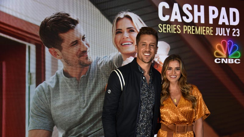 Is Bachelorette JoJo Fletcher's Home Reno Show About