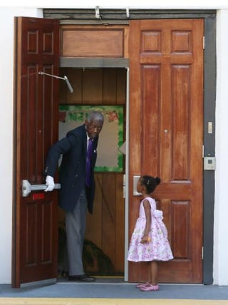 Open Church Doors emanuel ame church opens doors for sunday worship