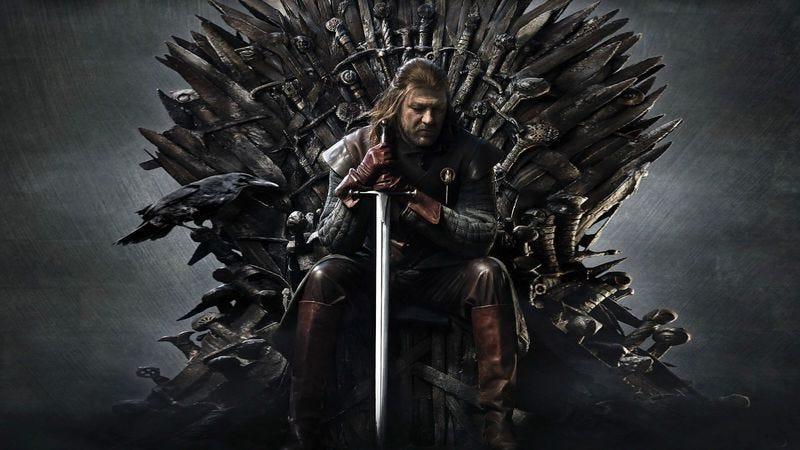 Game Of Thrones' Ned Stark