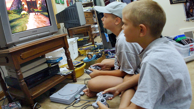 The New York Times Is Worried Kids Are Playing Video Games Too Much During The Pandemic