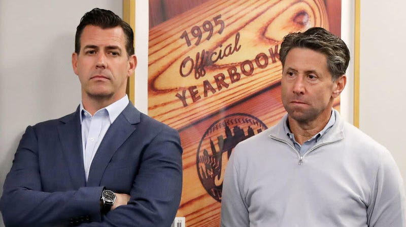Report: That Scuzzy Deal Between The Mets And Yahoo Has Not Gotten Off To A Great Start