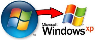 Illustration for article titled Over One Third of Vista Machines Have Been Downgraded to XP