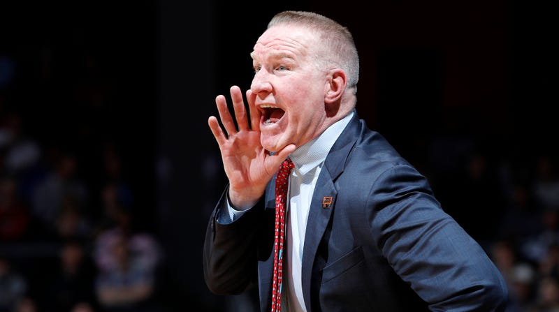 Illustration for article titled Report: Chris Mullin Out At St. John's Despite Winning Due To Sleazy And Failed Recruiting Efforts