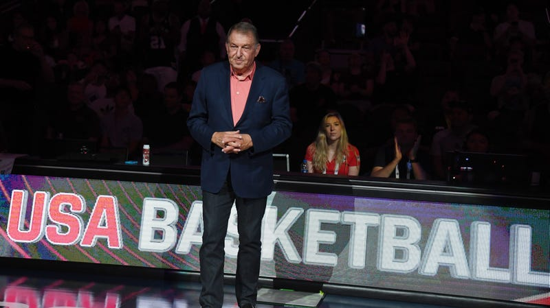 Illustration for article titled Team USA Embarrasses Itself At FIBA World Cup, Jerry Colangelo Follows Suit