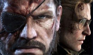 Estas son las especificaciones para jugar a Metal Gear Solid V en PC