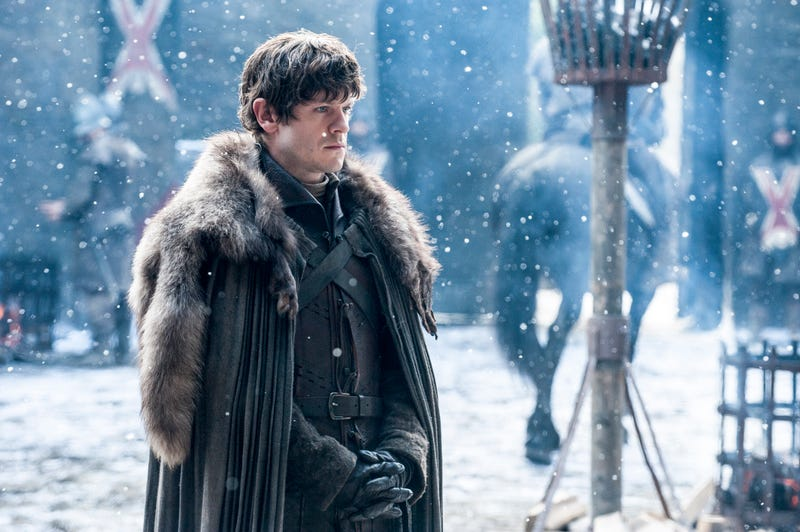 Illustration for article titled Game of Thrones Season 6 Photos Contain Some Bloody Huge Reveals