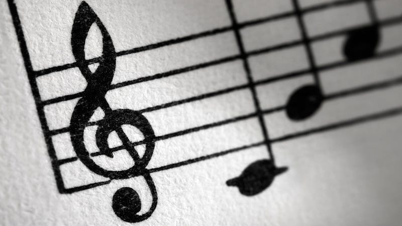 The Story Behind Musics Most Important Symbol