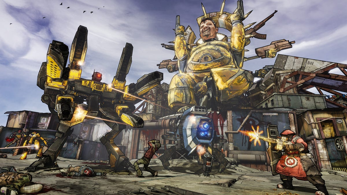 Before You Start    Tips For Playing Borderlands 2 The Best Way