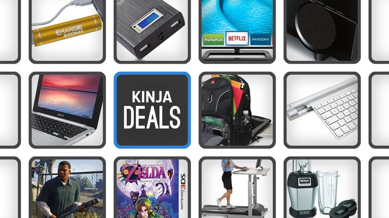 Illustration for article titled The Best Deals for January 19, 2015