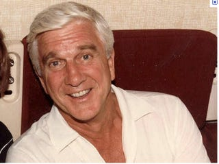 Illustration for article titled Saddest News Ever: Leslie Nielsen Passes Away