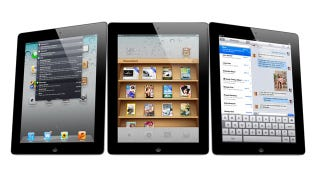 Illustration for article titled How To Set Up Your Brand New iPad 2
