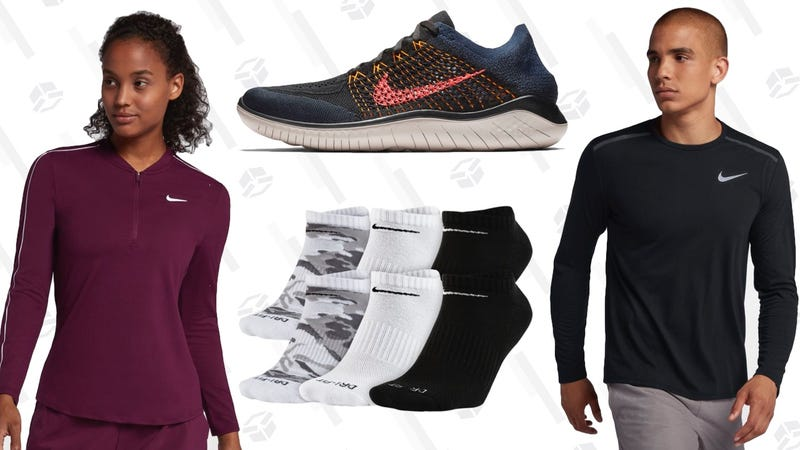 25% Off Nike Clearance | Nike | Promo code SAVE25