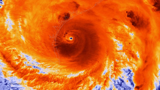 Hurricane Season on Top of a Pandemic Will Be a Nightmare