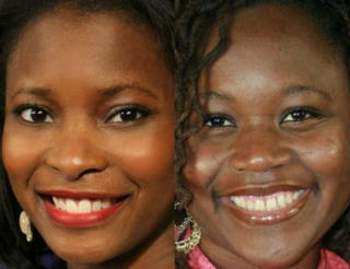 Jummy Olabanji; Rahama WrightWJLA; LinkedIn