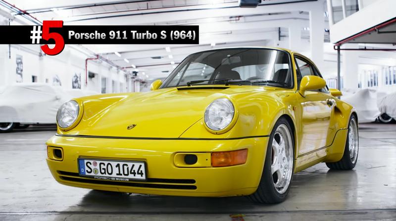 Image via Porsche on YouTube